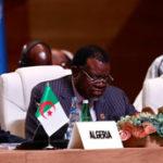 Geingob calls for ban on 'inhumane' illegal sanctions against Zimbabwe