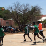 Gobabis hosts first ever 3×3 basketball tournament