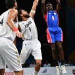 National 3×3 basketball squad gets exposure at Qatar beach games