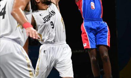 National 3×3 basketball squad gets exposure at Qatar beach games