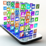 Mobile apps help improve customer experience