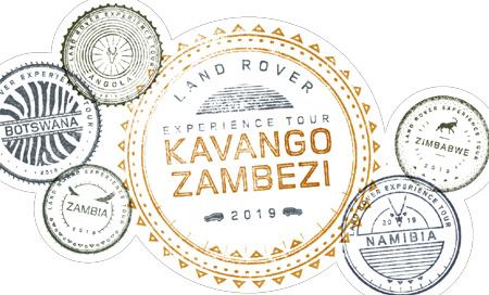 Land Rover Experience tour set for November
