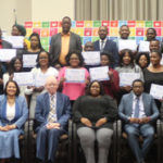 Pilot entrepreneurship training programme targeting 1,650 unemployed individuals launched