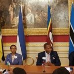 SACU, Mozambique and UK sign EPA agreement