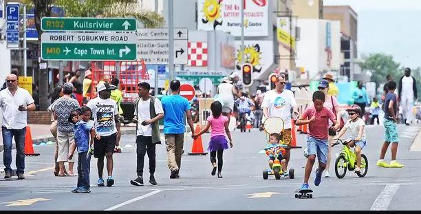 Windhoek to host maiden Open Streets Day