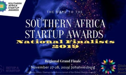 Southern Africa startup regional finalists announced – 13 nominations from Namibia – voting to commence Monday