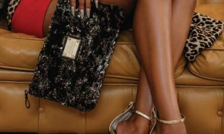Free shipping on recycled luxury fashion for Namibian buyers