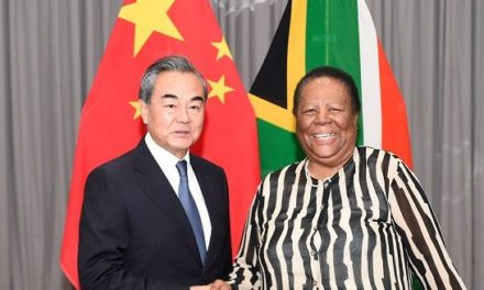 Wake up Namibia! It is only a matter of time before Mandarin is taught in our schools
