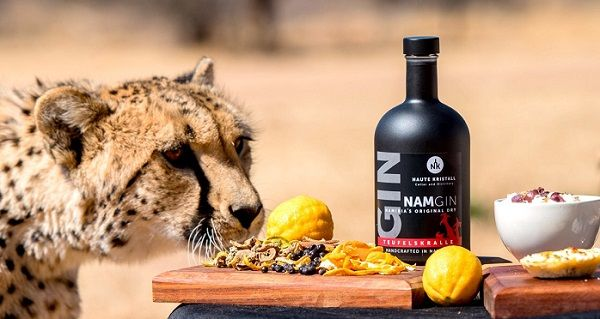 Indigenous Namibian products now available directly to European customers via namshop.de
