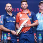 Namibia enters the T20 World Cup qualifier as dangerous dark horses