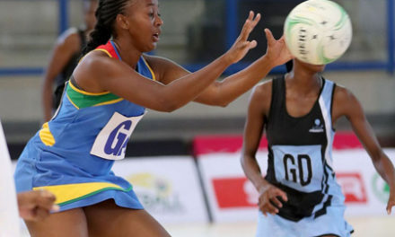 Desert Jewels sparkle at Nations Cup