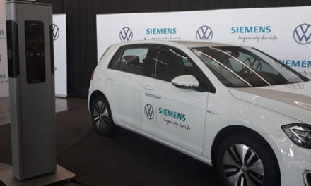 Rwanda becomes the first African country to introduce Volkswagen electric car