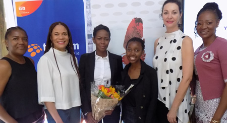 Video: Last networking breakfast of the Economist Businesswomen Club for 2019