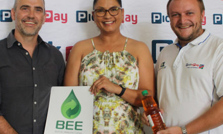 Pick n Pay signs contract to safely dispose of all its used cooking oil