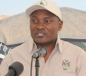 Lusese Conservancy to develop flood relief centre