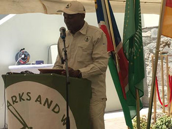 Tsau //Khaeb National Park gets new infrastructure worth N$80 million