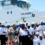 Lalandii Holdings pumps N$160 million into deep sea vessel