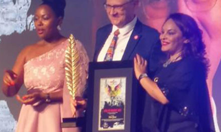 Capricorn Group's Horst Simon scoops Africa Risk Management Award