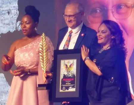 Capricorn Group's Horst Simon scoops Africa Risk Management Award
