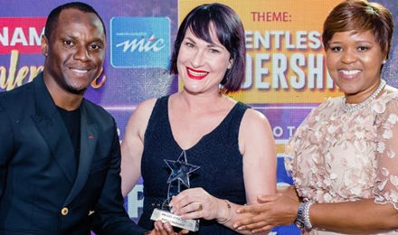 2013 Young Businesswoman of the Year continues to grow, bags prestigious IPM CEO of the Year accolade