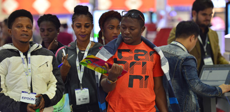 Growing African printing and signage industries to benefit from SGI Dubai 2020
