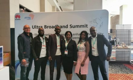 MTC participates in largest private/public meet-up, to drive economic acceleration and transformation – AfricaCom summit