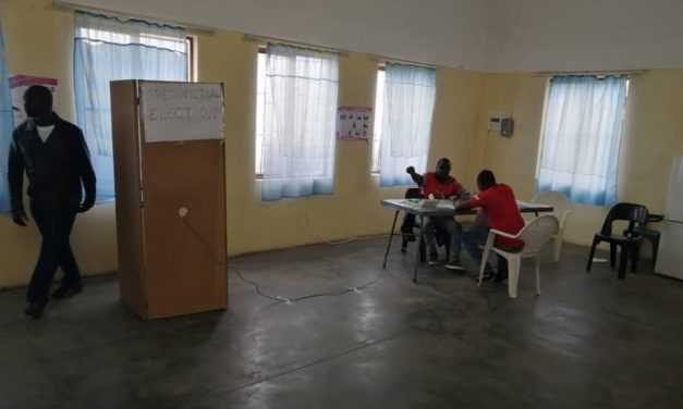 Polling day declared a public holiday