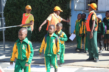 MVA introduces road campaign to enhance children's safety around schools