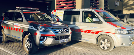EMA Rescue to offer emergency services to patients with or without medical aid