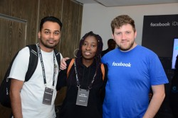 Facebook hosts its first African conference for celebrating and growing the tech ecosystem across Africa