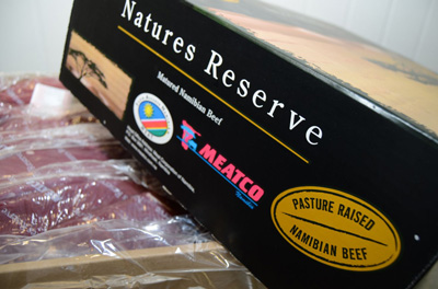 Meatco, Brukarros abattoir to share 1600 tonne Norwegian beef quota