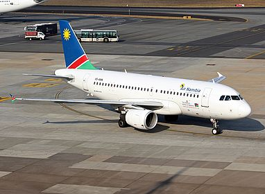 Air Namibia temporarily suspends Frankfurt route for next 30 days