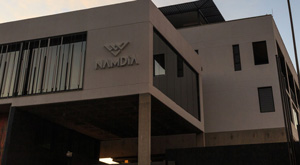 NAMDIA declares N$80 million dividend to government
