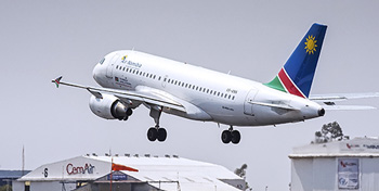 Air Namibia, Challenge Air SA dispute resolved –