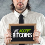 How to accept Bitcoin in retail?