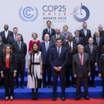 COP 25 speakers call for a united front to tackle the challenges of climate change in Africa