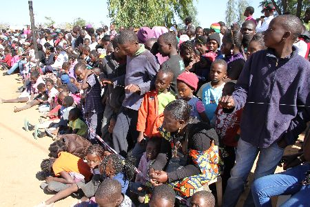 Home Affairs  to extradite refugees to South Africa