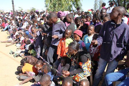 Home Affairs  to extradite refugees to South Africa