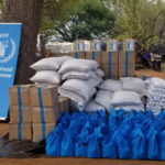 Drought-hit Kavango West receives much needed humanitarian assistance