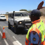 Road safety campaign ahead of the festive season launched