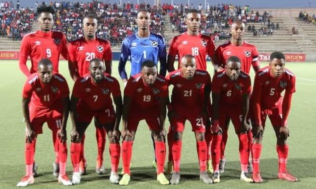 Brave Warriors to learn World Cup qualifiers fate in January