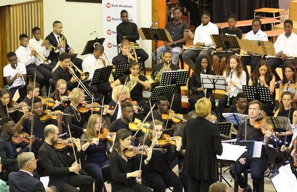 Standing room only as Swakopmund orchestras bring light classics to life in Musikwoche
