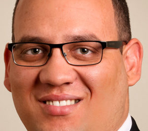 Farmer ready to plough back – Appointed as FNB's Head of Payment Product House