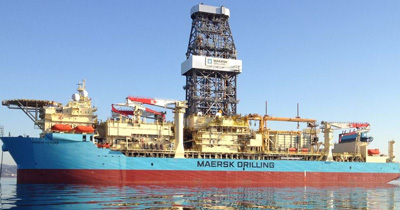Maersk Drilling to work with local partners to strengthen development of local oil and gas industry