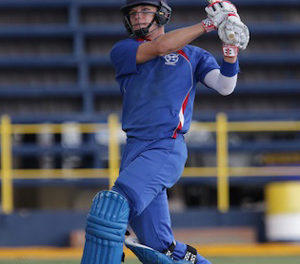 Namibia to face the Netherlands in March, ahead of Cricket World Cup League 2 tri-nations series