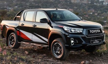 Hilux drives Toyota's conquest of local market over 40 years
