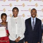 Central Bank awards bursaries to deserving beneficiaries
