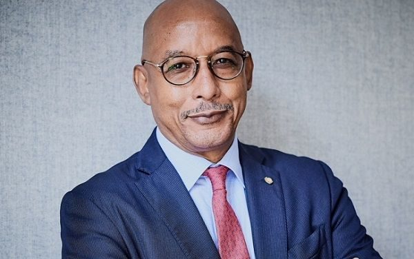 Interview with Ibrahim Mayaki, Chief Executive of the New Partnership for Africa's Development (NEPAD)