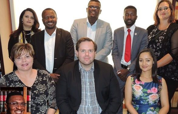 Four new councillors elected to Law Society council for 19/20 term