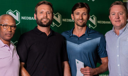 Nedbank Desert Classic, a new benchmark for quality golfing events – Matthews